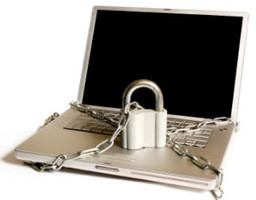 Secure Laptop